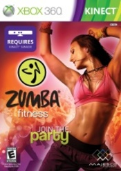 Zumba Fitness for Xbox 360 last updated Nov 15, 2010