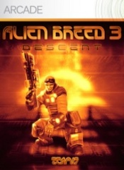 Alien Breed 3: Descent Xbox 360