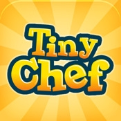 Tiny Chef iPhone