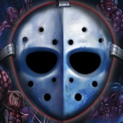 Splatterhouse iPhone