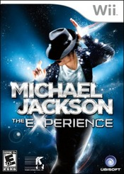 Michael Jackson: The Experience for Wii last updated May 23, 2011