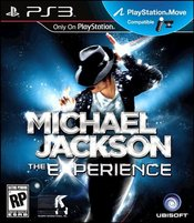 Michael Jackson: The Experience for PlayStation 3 last updated May 23, 2011