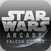 Star Wars Arcade: Falcon Gunner iPhone