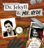 The Mysterious Case of Dr. Jekyll & Mr. Hyde PC