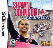 Shawn Johnson Gymnastics DS