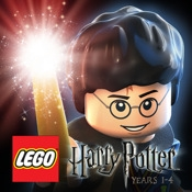 LEGO Harry Potter: Years 1-4 iPhone