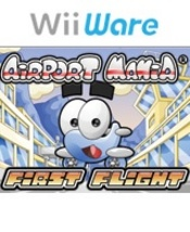 Airport Mania: First Flight Wii