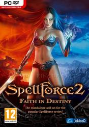 Spellforce 2: Faith in Destiny PC