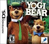 Yogi Bear: The Video Game DS