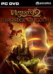 Majesty 2: Monster Kingdom PC