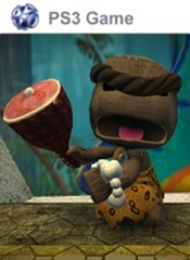 LittleBigPlanet: Sackboy's Prehistoric Moves for PlayStation 3 last updated Dec 11, 2010