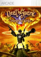 DeathSpank: Thongs of Virtue Xbox 360