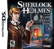 Sherlock Holmes and the Mystery of Osborne House DS