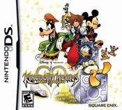 Kingdom Hearts: Re:coded DS