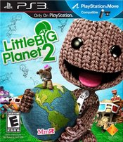 LittleBigPlanet 2 for PlayStation 3 last updated Dec 18, 2013