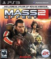 Mass Effect 2 for PlayStation 3 last updated Dec 14, 2011