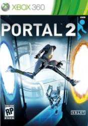 Portal 2 for Xbox 360 last updated Apr 07, 2013