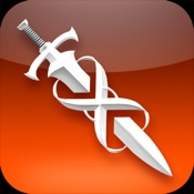 Infinity Blade for iPad last updated Nov 28, 2011