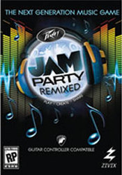 JamParty: Remixed PC