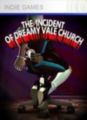 Incident of Dreamy Vale Church Xbox 360