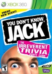You Don't Know Jack Xbox 360