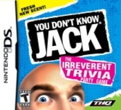 You Don't Know Jack DS