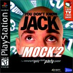 You Don't Know Jack: Mock 2 PSX