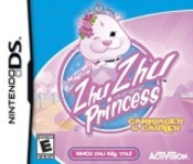Zhu Zhu Princess: Carriages and Castles DS