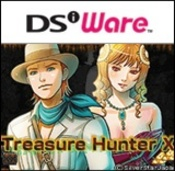 Treasure Hunter X DS
