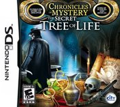 Chronicles of Mystery: The Tree of Life DS