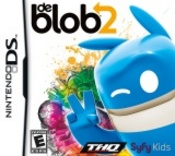 de Blob 2 for Nintendo DS last updated Feb 21, 2011