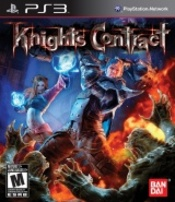 Knights Contract PS3