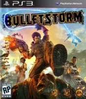 Bulletstorm for PlayStation 3 last updated Dec 12, 2011
