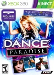 Dance Paradise for Xbox 360 last updated Jan 23, 2013