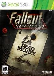 Fallout: New Vegas - Dead Money (DLC) Xbox 360