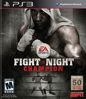 Fight Night Champion for PlayStation 3 last updated Feb 28, 2011