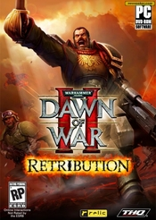 Warhammer 40,000: Dawn of War II: Retribution PC