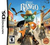 Rango: The Video Game DS