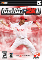 Major League Baseball 2k11 PC