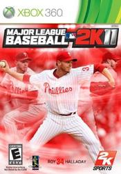 Major League Baseball 2k11 for Xbox 360 last updated Dec 14, 2011