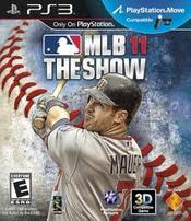 MLB 11: The Show for PlayStation 3 last updated Dec 22, 2011