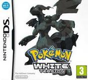 Pokemon White Version for Nintendo DS last updated Jan 16, 2014