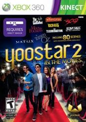 Yoostar 2 for Xbox 360 last updated Feb 14, 2012