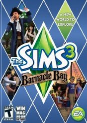 The Sims 3: Barnacle Bay PC