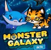 Monster Galaxy Facebook
