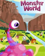 Monster World Facebook