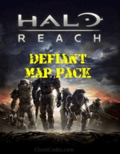 Halo: Reach - Defiant Map Pack for Xbox 360 last updated Mar 14, 2011