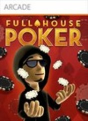 Full House Poker for Xbox 360 last updated Oct 24, 2011