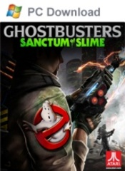 Ghostbusters: Sanctum of Slime PC