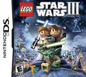 LEGO Star Wars III: The Clone Wars DS